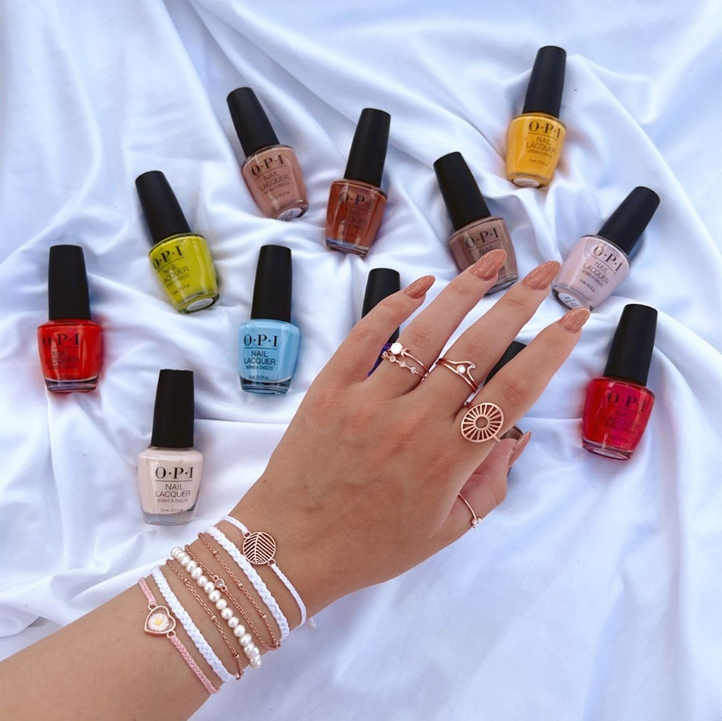Things You Must Know If You Own an OPI Gel Polish