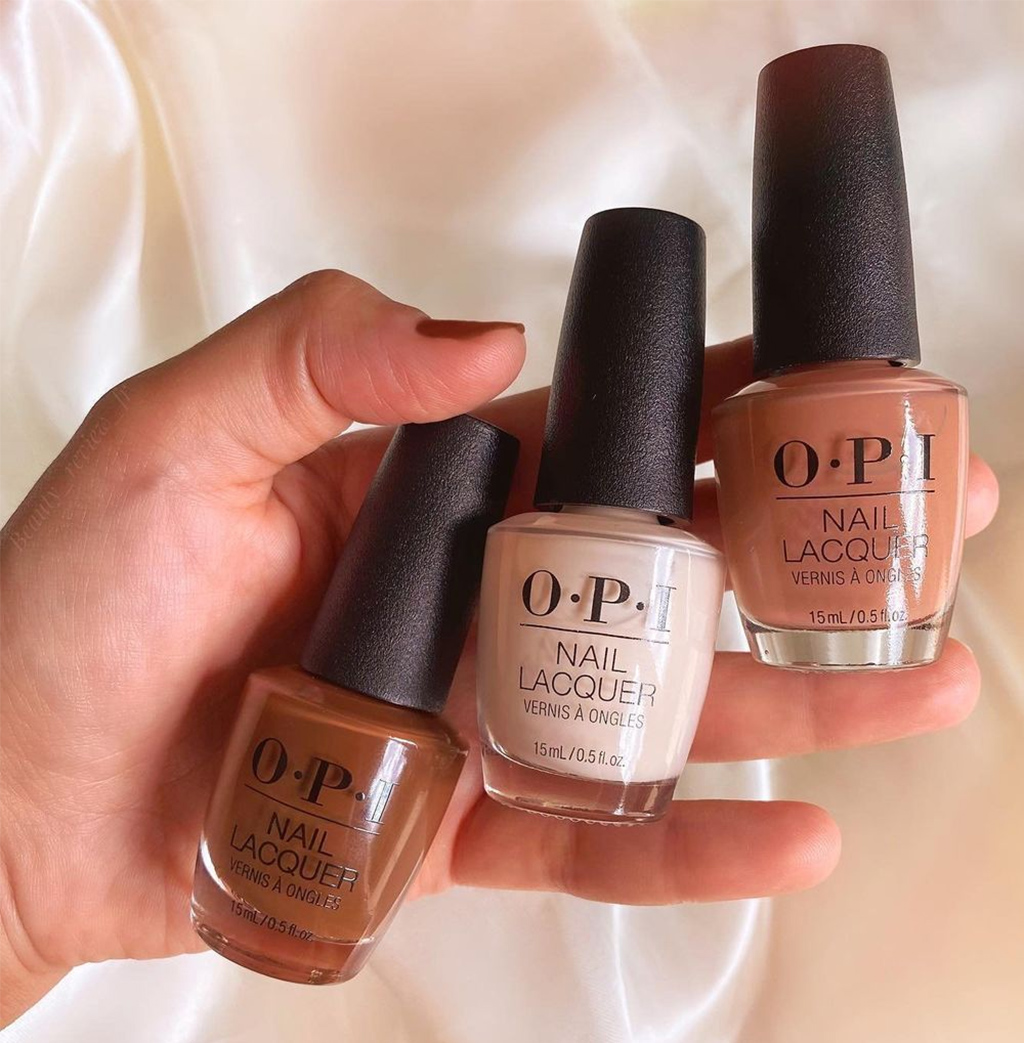 Things You Should Know about Lacquer Nail Polish